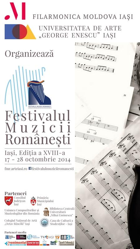 Festivalul Muzicii Româneşti, ediția a XVIII-a