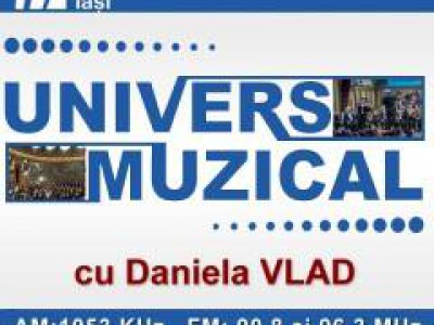 LOGO Univers Muzical