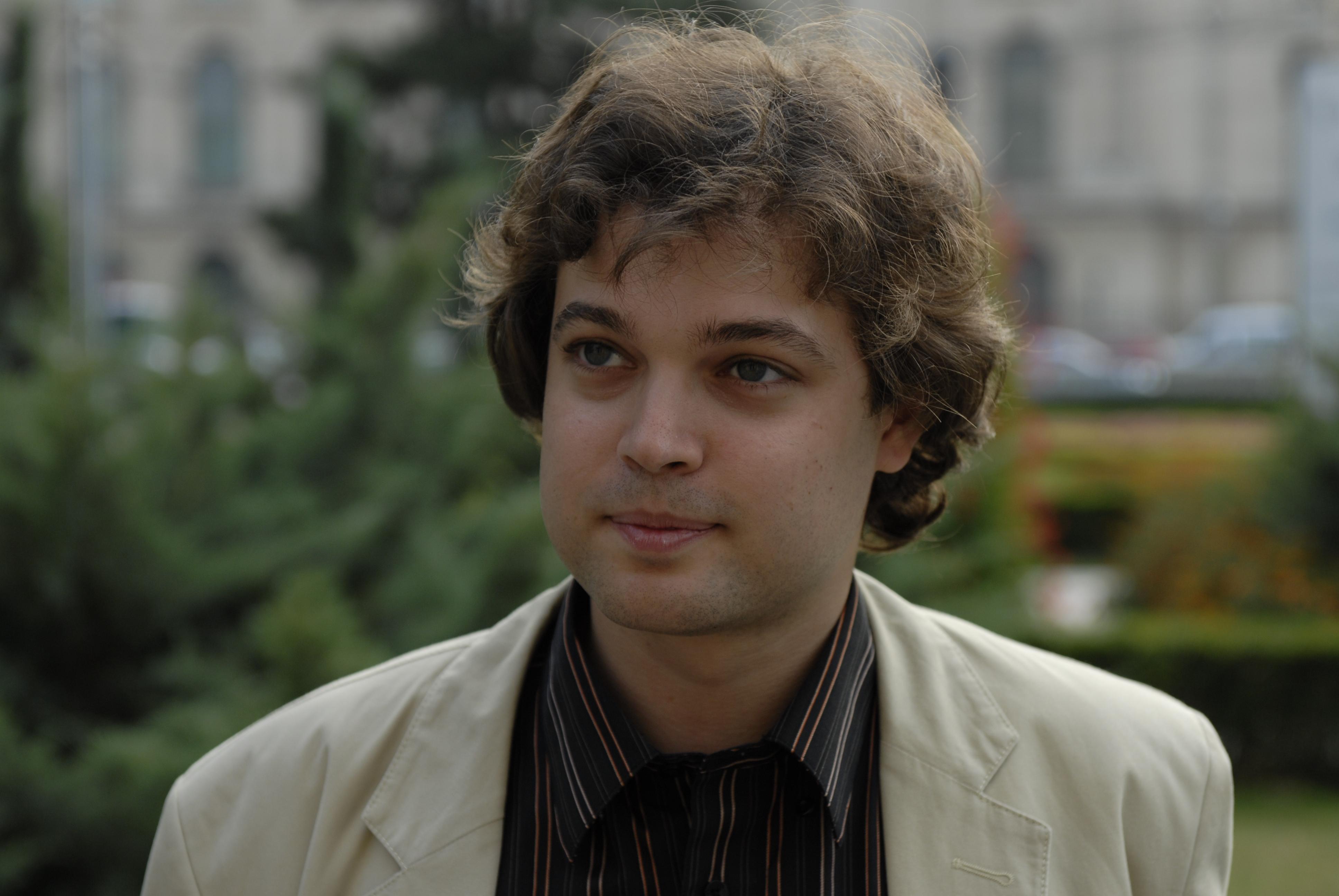 Andrei-Licaret