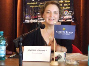 Saviana Diamandi