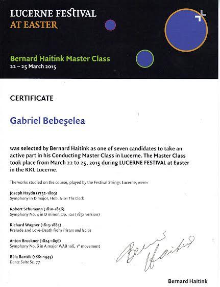diploma bebeselea