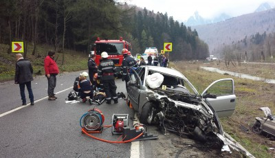 accident Slimnic sibiu dn 14 morti foto video 10 mai 2015