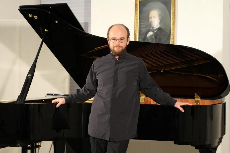 Alexei Nabioulin