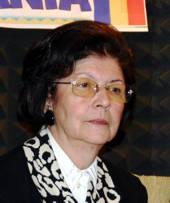 Mariana Stoica
