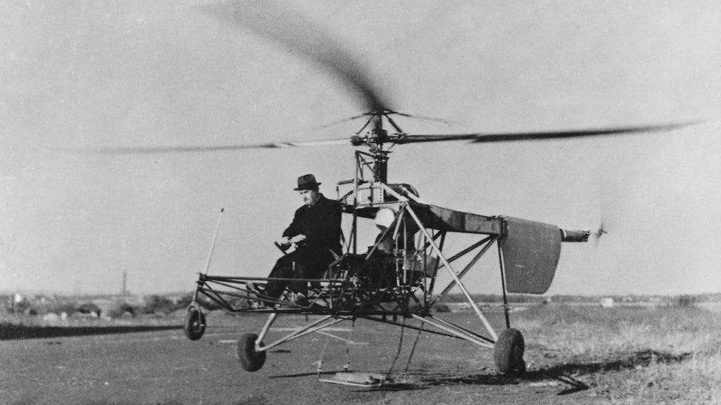 foto - 01 - elicopterul