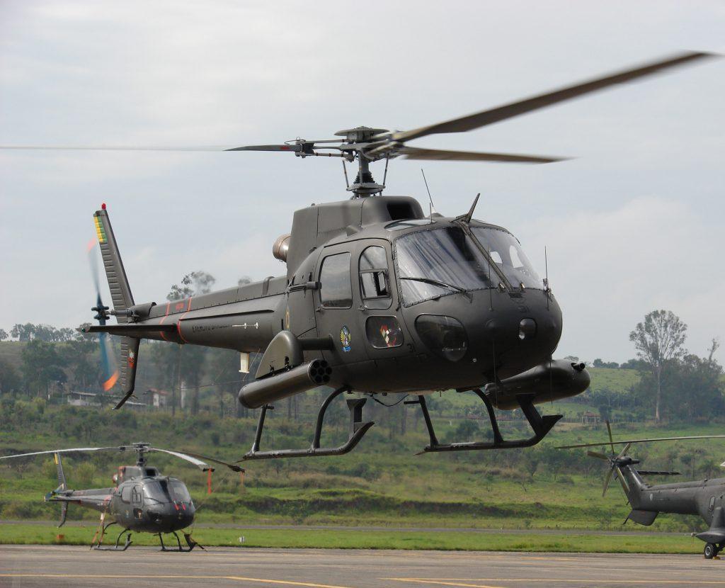 foto - 02 - elicopterul