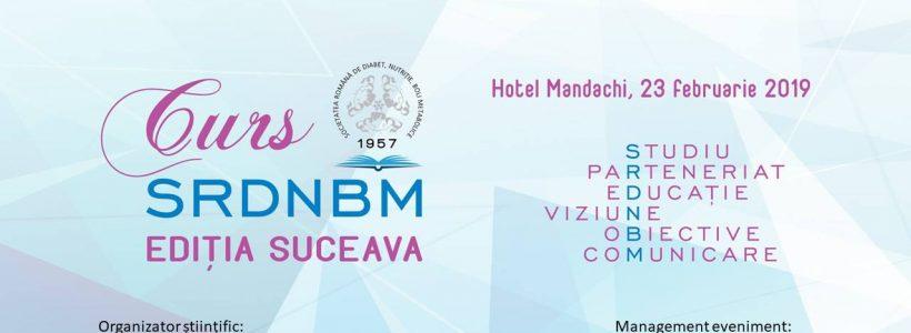 Suceava Devine în Acest Weekend Capitala Diabetologiei Româneşti
