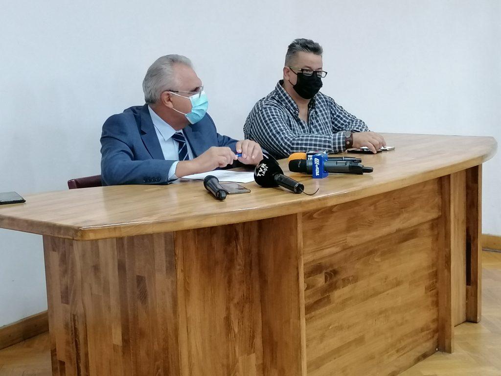 (AUDIO) Valul 4 al pandemiei îşi face simţită prezenţa şi la Iași. DSP anunță suplimentarea numărului de paturi la ATI